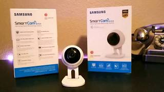 Samsung Smart CamHD PlusIs it the right Wi-Fi camera for you?What do you need so it works properly