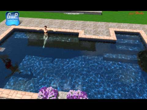 Piscine b ton arm monobloc doovi for Sika enduit piscine