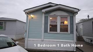 SOLD: 1 Bedroom 1 Bath 616 Sq Ft $38,000 www.MyHomeInCarteret.com