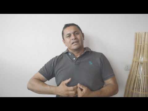Hermógenes Zelaya, Coordinador Técnico TecAp - Technical Coordinator TecAp