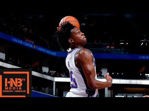 Memphis Grizzlies vs Sacramento Kings Full Game Highlights | 10.24.2018, NBA Season