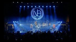 Novelbright - Sunny drop [Official Live Video from Shinkiba Studio Coast]