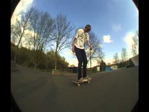 curb sesh in steezebach