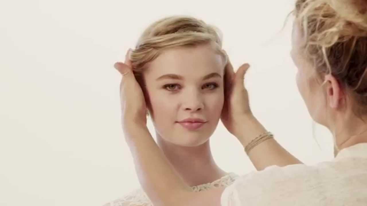 Frisuren mit doppel haarband