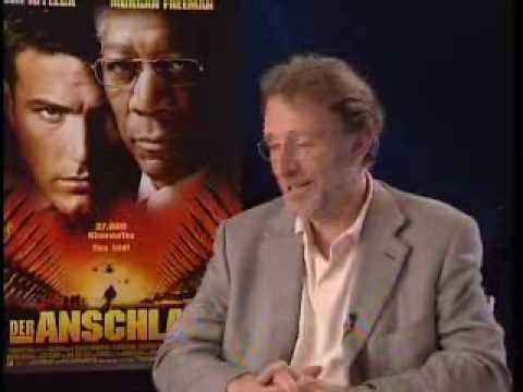 """Interview Phil Alden Robinson, """"Der Anschlag"""""""