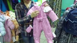 Обзор по верхней одежде для самых маленьких(Это наш первый обзор в Edusmamoy. Надеюсь он будет полезен в выборе одежды для малышей., 2014-02-07T19:36:17.000Z)