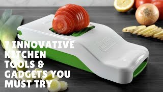 must have kitchen gadgets