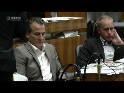 2017 06 30 134858 Nationalratssitzung zeitversetzt Infrastrukturminister Jörg Leichtfried SPÖ