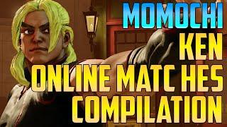 Street Fighter V / 5 - Momochi