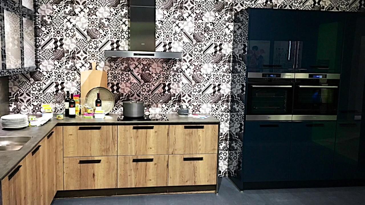 Living Kitchen Germany Living Kitchen Show Youtube