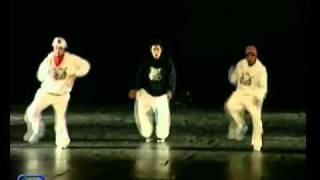Yudi Tamashiro (SBT) - BRA | Festival Internacional de Dança Hip Hop de Curitiba