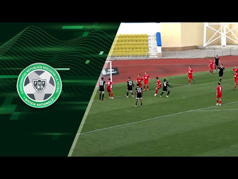 Sheriff Tiraspol Milsami Goals And Highlights