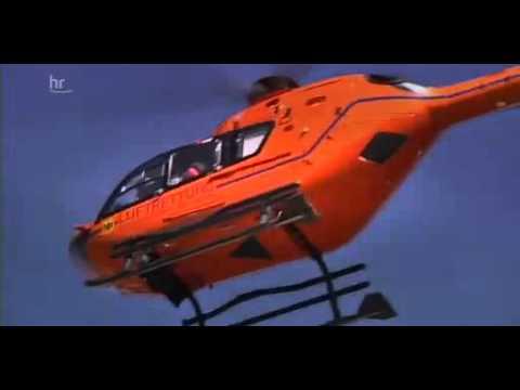 ✪✪ Polizeihubschrauber Reportage|Bundespolizei im Hubschrauber Einsatz[Deutsch] ✪✪