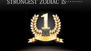 smart zodiac signs