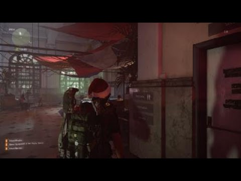 Tom Clancy's The Division® Warlord Of New York Gameplay  