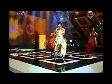Agnes Monica Matahariku BRI BRITAMA ( Show )