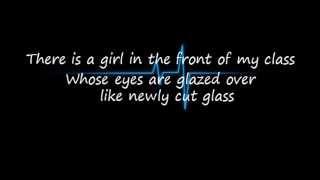 Dark Enough Lyrics (Original Song by Amanda Lopiccolo)