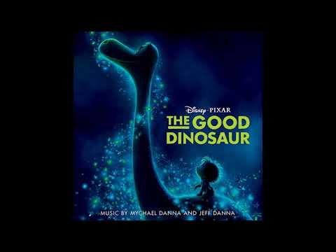 The Good Dinosaur Sountrack Of Monsters And Men - Crystals
