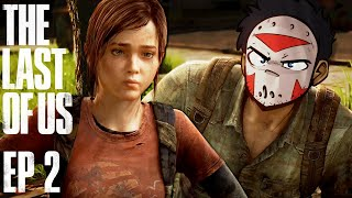 H2O DELIRIOUS JOURNEY CONTINUES ON THE LAST OF US (Part 2) YouTube Videos