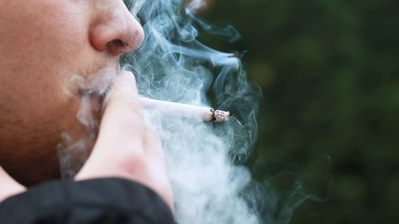 the death of one more cigarette smoker One has destroyed cilia and one has more cigarette smoke learn more about the effects of smoking smoking cigarettes affects nearly every organ in your body.