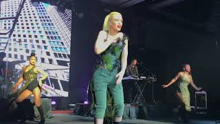 "Gwen Stefani ""What You Waiting For"" Post Super Bowl Show Feb 4, 2018"