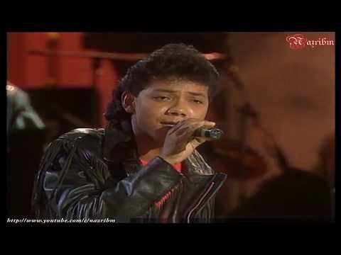 Ekamatra - Pusara di Lebuhraya (Live In Juara Lagu 90) HD