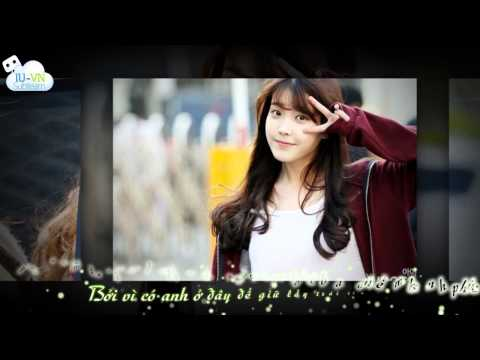 [Vietsub]Happy birthday to you - IU