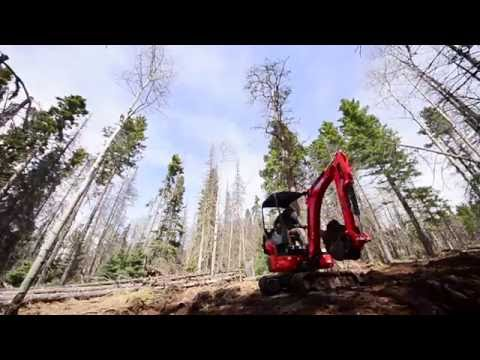 Elements of a Trail Crew - Episode Two: Metal  | Angel Fire Bike Park