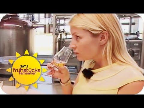 Single malt brandenburg