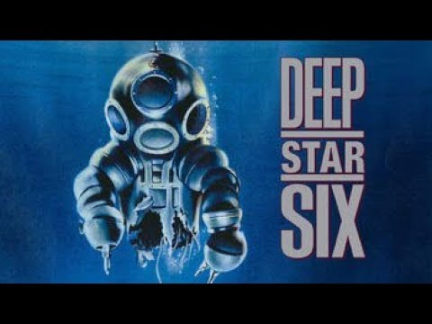 Things you may not know about Deep Star Six (1989)