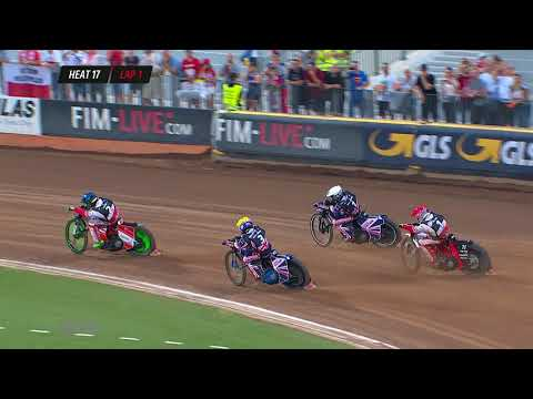 Monster Energy SON Final 2: Heat of the Night