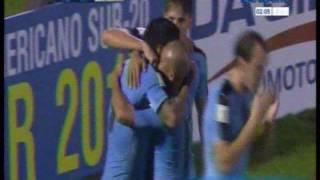 (Relator Triste) Uruguay 4 Paraguay 0 (Relato Bruno Pont)  Eliminatorias a Rusia 2018