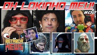 🤪 Retarda News #2 - Metro, Jump Force, Devil May Cry 5, Jedi Fallen Order, LifeAfter