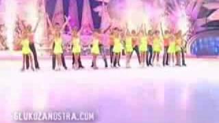 Глюкоза -  Танцуй,Россия!