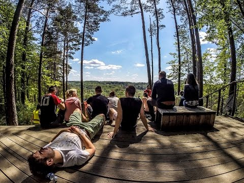 Vilnius byCycle | 2015 Spring
