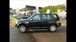 Land Rover Freelander 2 2.2 TD4 XS - Excellent Service History - Worcester(http://www.rcscargroup.co.uk/used-cars/1193/land-rover-freelander-2., 2012-12-22T12:53:21.000Z)