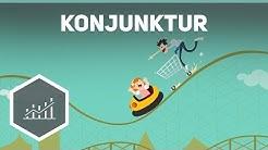 Konjunktur – Grundbegriffe der Wirtschaft ● Gehe auf SIMPLECLUB.DE/GO