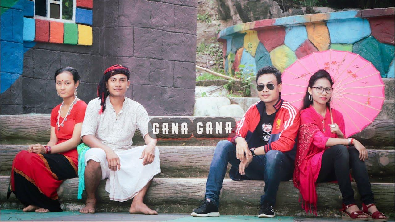 Gana Gana Gangana Mp3 Song Download