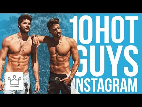 10-hot-guys-to-follow-on-instagram