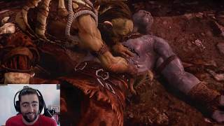 Middle-Earth: Shadow of Mordor #04 – The Hammer of Sauron