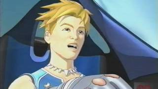 Hot Wheels Highway World Race | Cartoon Network | Promo | 2003