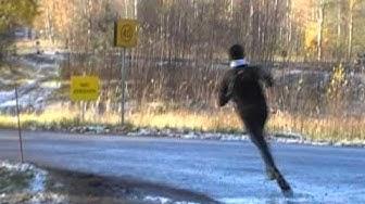 Kankaanpää maraton 2010
