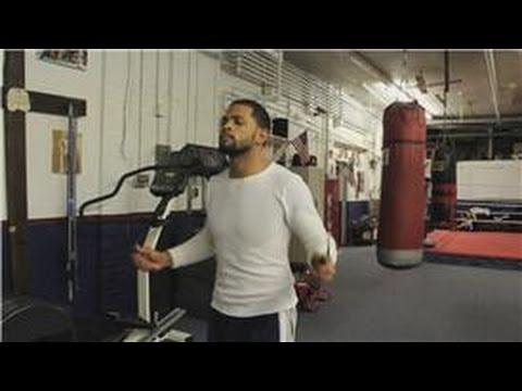 Boxing : Boxing Training Workouts