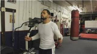 Boxing : Boxing Training Workouts