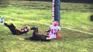 Dwain McCray (Football)_North Point High School_SDV 0086