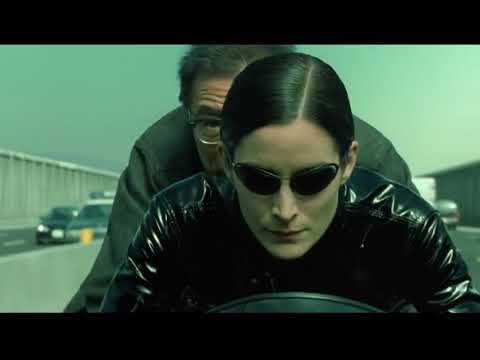 The Matrix Hindi Remix Song/ Dhoom Machale Dhoom / Dhoom 2