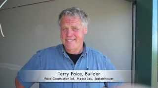 Moose Jaw Rv Storage And Self Storage By Builder Terry Paice - Saskwatch Storage