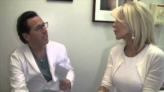 Dr. Howard Sobel on How to Remove Unwanted Skin Spots