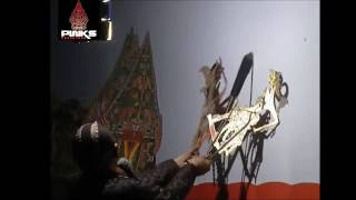 Gayeng Tenan Setyaki Vs Kartomarmo, Aswotomo & Gareng Vs Durmogati, Dursosono, Bolodewo
