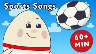 Football Rocker and More | Nursery Rhymes from Mother Goose Club!(Football Rocker and More Nursery Rhymes from Mother Goose Club! Sing along with your favorite Mother Goose Club characters to the classic nursery rhyme ..., 2016-02-05T20:49:30.000Z)